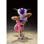 Bandai Tamashii Nations S.H. Figuarts Dragon Ball Z Frieza 1st form & Pod Figure