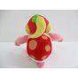 Sanei Super Mario All Star Collection AC35  Punpun Version Plush, Small