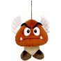 Sanei Super Mario All Star Collection AC23 Goomba Plush, Small