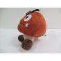 Sanei Super Mario All Star Collection AC12 Goomba Plush, Small