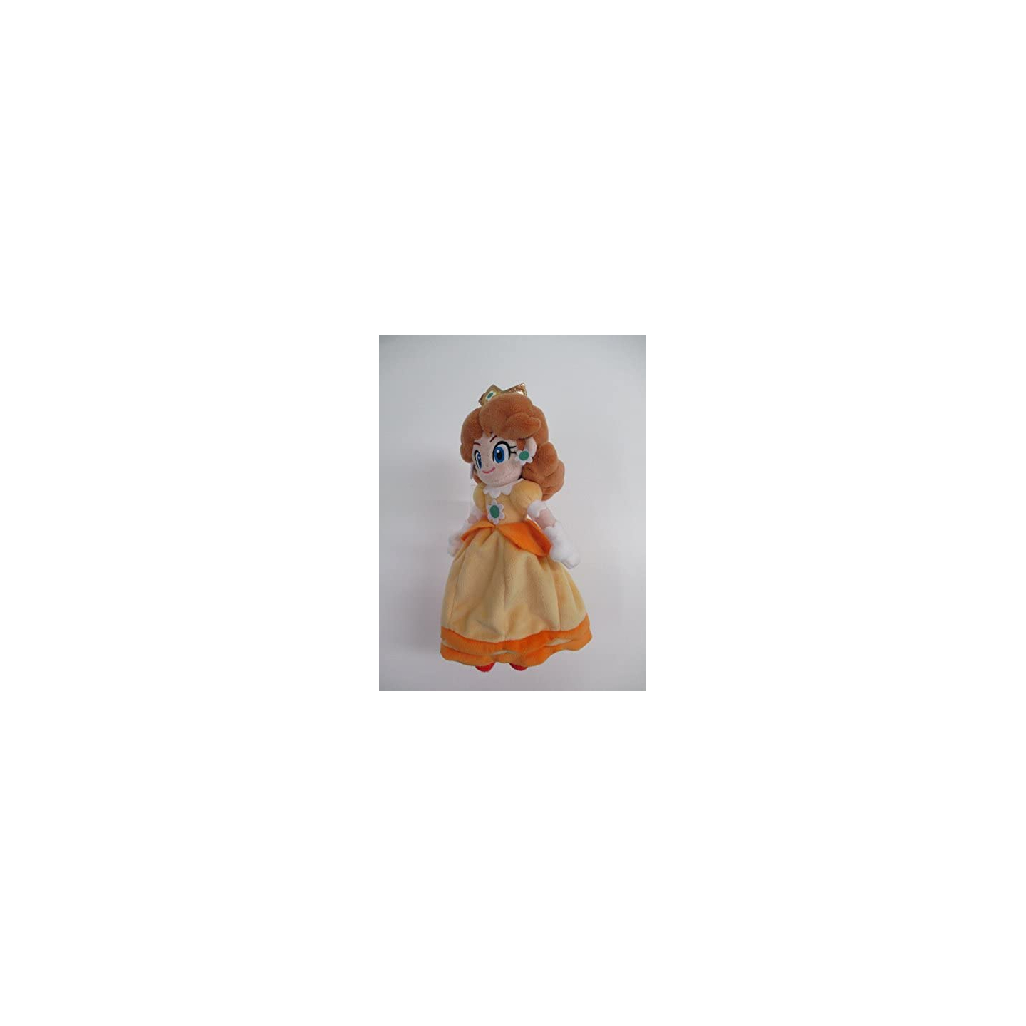 Super Mario ALL STAR COLLECTION daisy S stuffed height 25cm