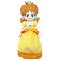"Sanei Super Mario All Star Collection AC06 Daisy 9.5"" Plush,Small"