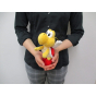 Sanei Super Mario All Star Collection AC22 Koopa Paratroopa Plush, Small