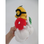 Sanei Super Mario All Star Collection AC28 Lakitu Plush, Small