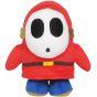 Sanei Super Mario All Star Collection AC25 Maskass Plush, Small