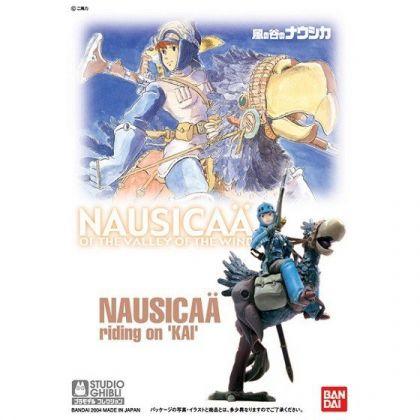 BANDAI Ghibli Nausicaä of...
