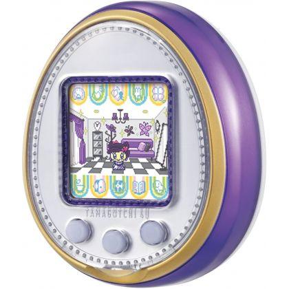 BANDAI Tamagotchi 4U Purple...