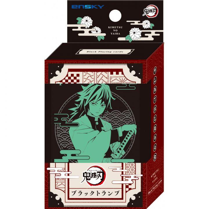 Demon Slayer (Kimetsu no Yaiba) Playing Cards
