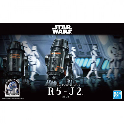 BANDAI Star Wars R5-J2...
