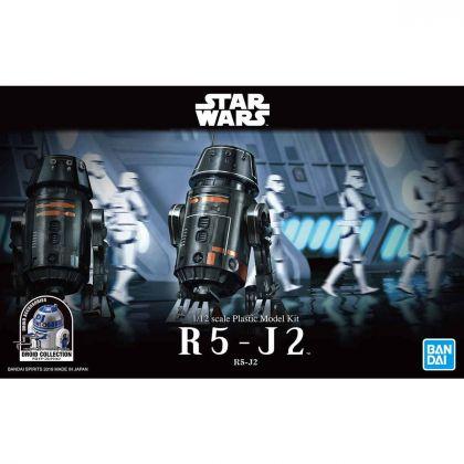 BANDAI Star Wars R5-J2...