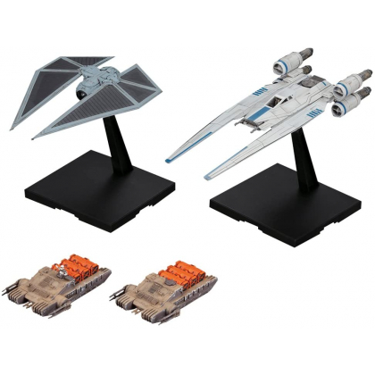 BANDAI Star Wars U-Wing...