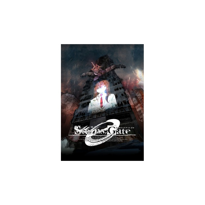 5pb.Games STEINS GATE 0 [ PS4 software ]