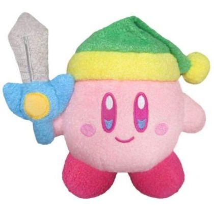 Sanei Kirby MSC-001 Muteki...