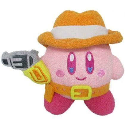 Sanei Kirby MSC-003 Muteki...
