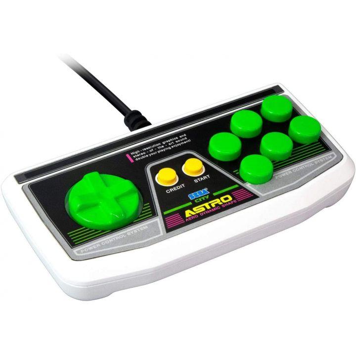 SEGA Astro City Mini Controler Pad
