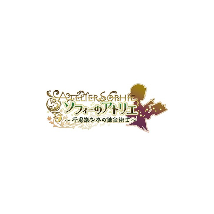 Koei Tecmo Games Atelier Sophie mysterious book of Alchemist [PS4 software ]