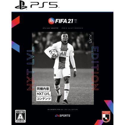 Electronic Arts FIFA 21 NXT...