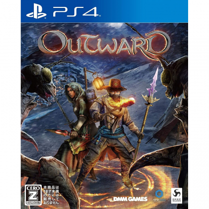 EXNOA Outward PlayStation 4...
