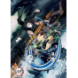 ENSKY Jigsaw Puzzle Kimetsu no Yaiba (Demon Slayer) 500-364 (500 pcs)