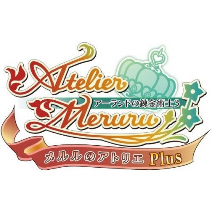 GUST Alchemist 3 to Atelier Plus ~ Arland of Merle [PS Vita software ]
