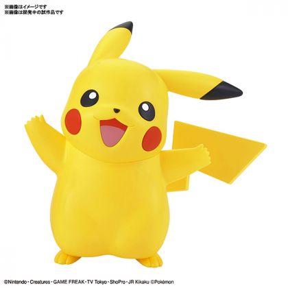 BANDAI Pokemon Plastic...