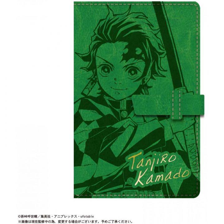 "KY-42""Demon Slayer: Kimetsu no Yaiba"" Schedule Planner A - Kamado Tanjiro Model"