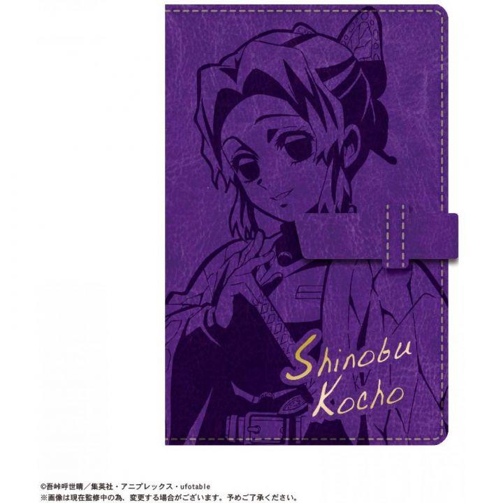 """KY-42""""Demon Slayer: Kimetsu no Yaiba"""" Schedule Planner C - Kocho Shinobu"""