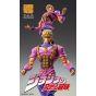 """MEDICOS Super Action Statue """"JoJo's Bizarre Adventure -Part I-"""" Dio Brando"""