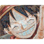 ENSKY ATB-33 Artboard Jigsaw puzzle - One Piece Mosaic Art - Luffy 366pcs