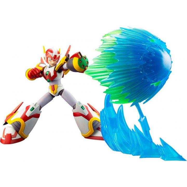 "KOTOBUKIYA ""Mega Man X"" (Rockman X) Force Armor Rising Fire Ver."