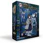 ENSKY 208-056 Jigsaw Puzzle Kimetsu no Yaiba (Demon Slayer) Serpent Pillar