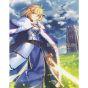 Return to AVALON : Takashi Takeuchi Fate ART WORKS (Artbook)