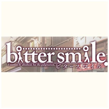 TGL bitter smile [PS VITA software]