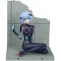 "BELLFINE ""Evangelion: 3.0+1.0"" Ayanami Rei (Tentative Name) Plugsuit Ver."