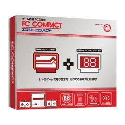 DATEL JAPAN FC COMPACT (Efushi compact)
