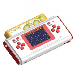 Tokone FC-MOBILE [portable cassette-type game machine +88 Game]