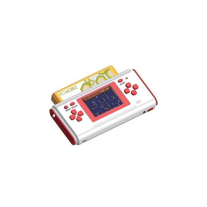 Tokone FC-MOBILE [portable cassette-type game machine +88 Game]