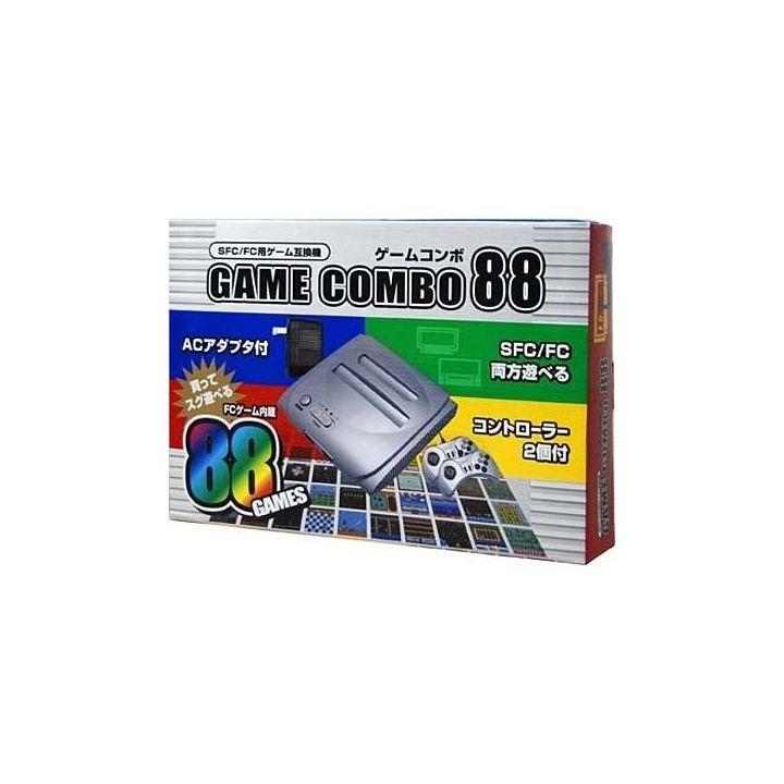 Tokone GAC-89 [game combo 88 FC / for SFC]