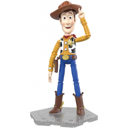 BANDAI - Toy Story Woody...
