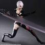 SQUARE ENIX Nier Automata PLAY ARTS Kai YoRHa Type A No.2 DX Action Figure