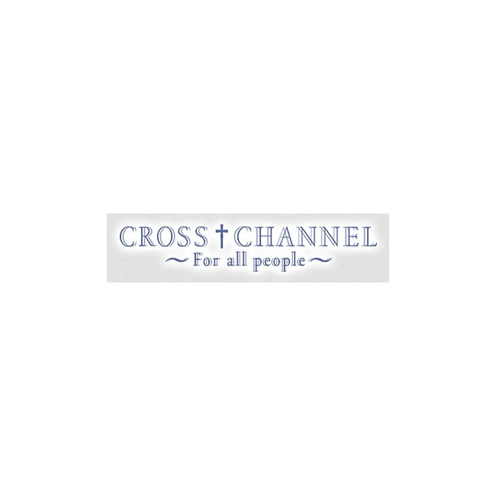 5pb.Games CROSS†CHANNEL ~For all people~  [PS Vita software]