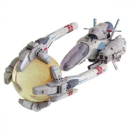 PLUM - R-TYPE FINAL R-9A...