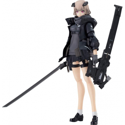 MAX FACTORY Figma A-Z:...