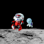 GOOD SMILE COMPANY - TENGA Robo Space TENGA Robo DX Rocket Mission Set