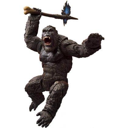 BANDAI S.H.MonsterArts KONG...