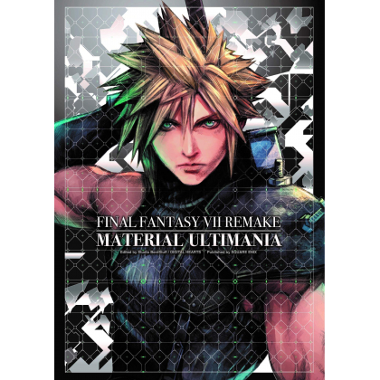 Artbook  Square Enix -...