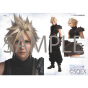 Artbook  Square Enix - Final Fantasy VII Remake - Materia Ultimania