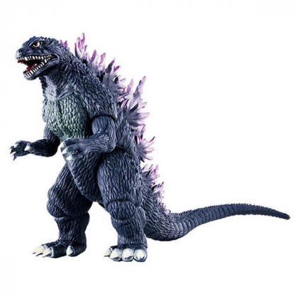 BANDAI Movie Monster Series...