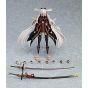 MAX FACTORY figma Fate/Grand Order - Alter Ego / Okita Souji (Alter) Figure