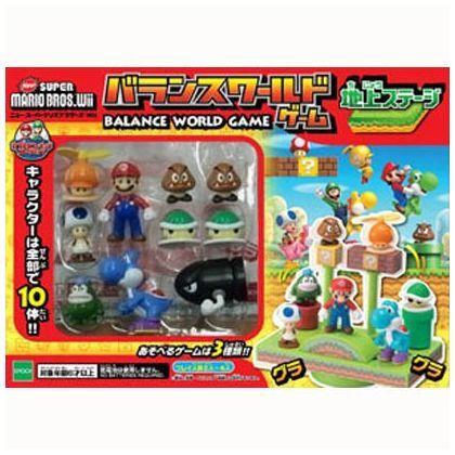 EPOCH New Super Mario Bros. Wii balance world the ground [toys]